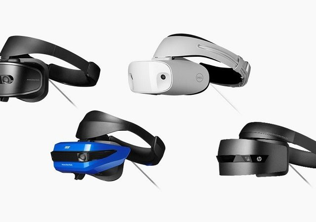Microsoft's Mixed Reality