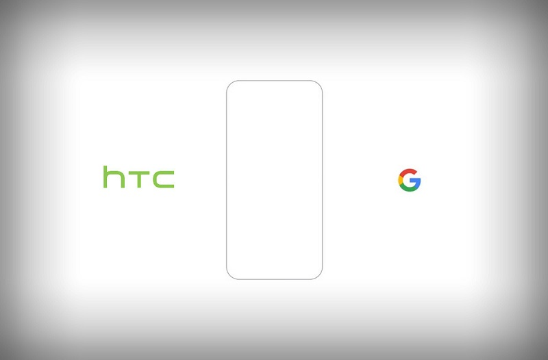 Google and HTC