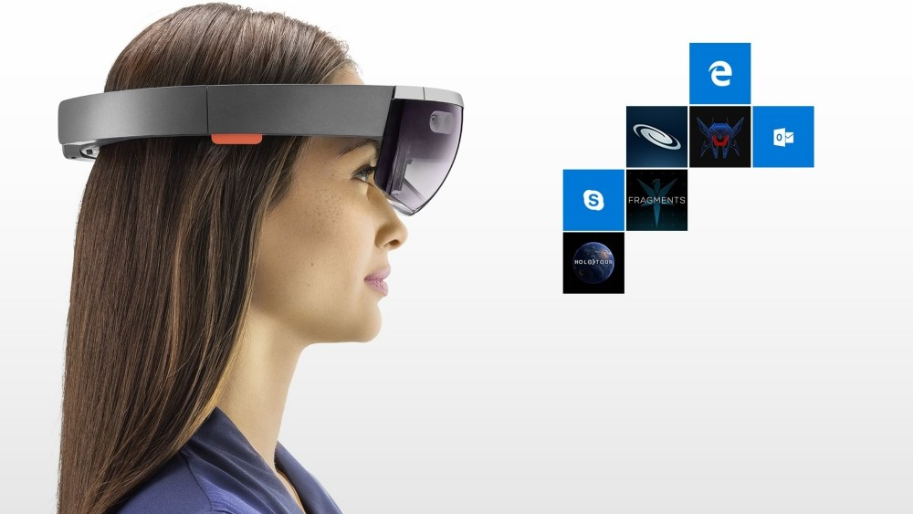 Microsoft Mixed Reality