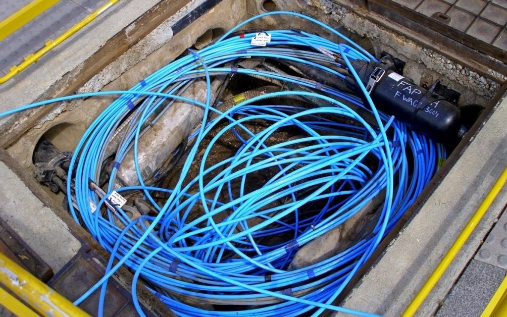 Cable vs Fiber
