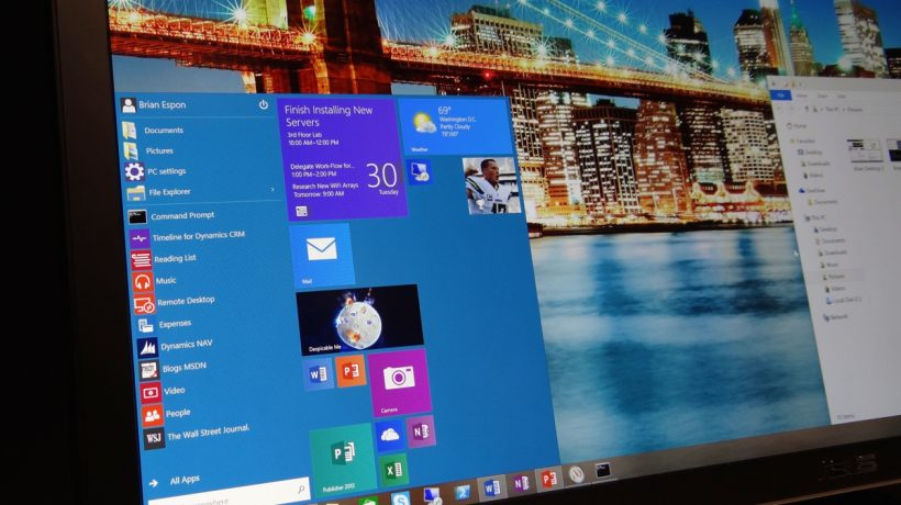 Windows 10 in the SME, what Microsoft needs to help them decide?