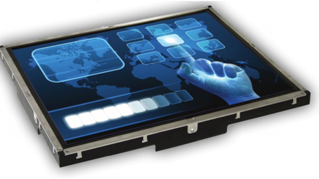 Accelerate Production With The Right PCAP Touch Screen