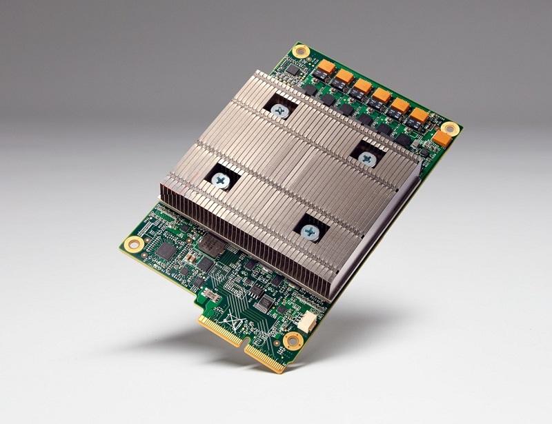 Googles processor