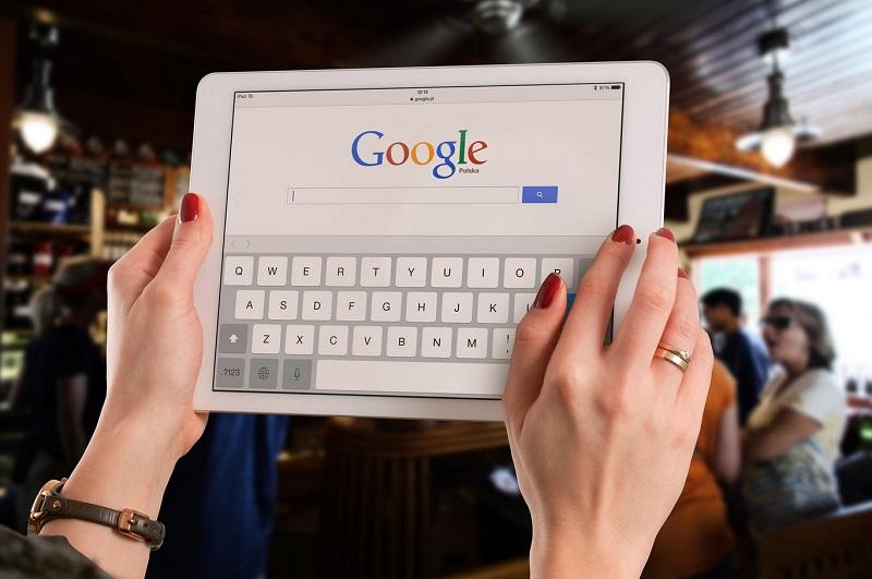 Google job interview