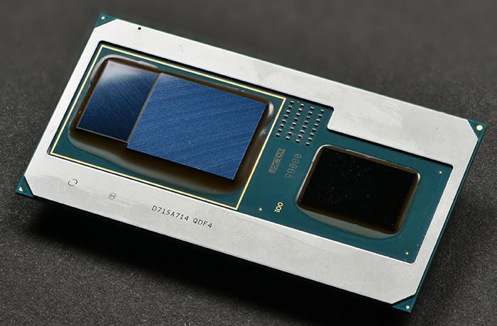 Qualcomm, Intel or AMD