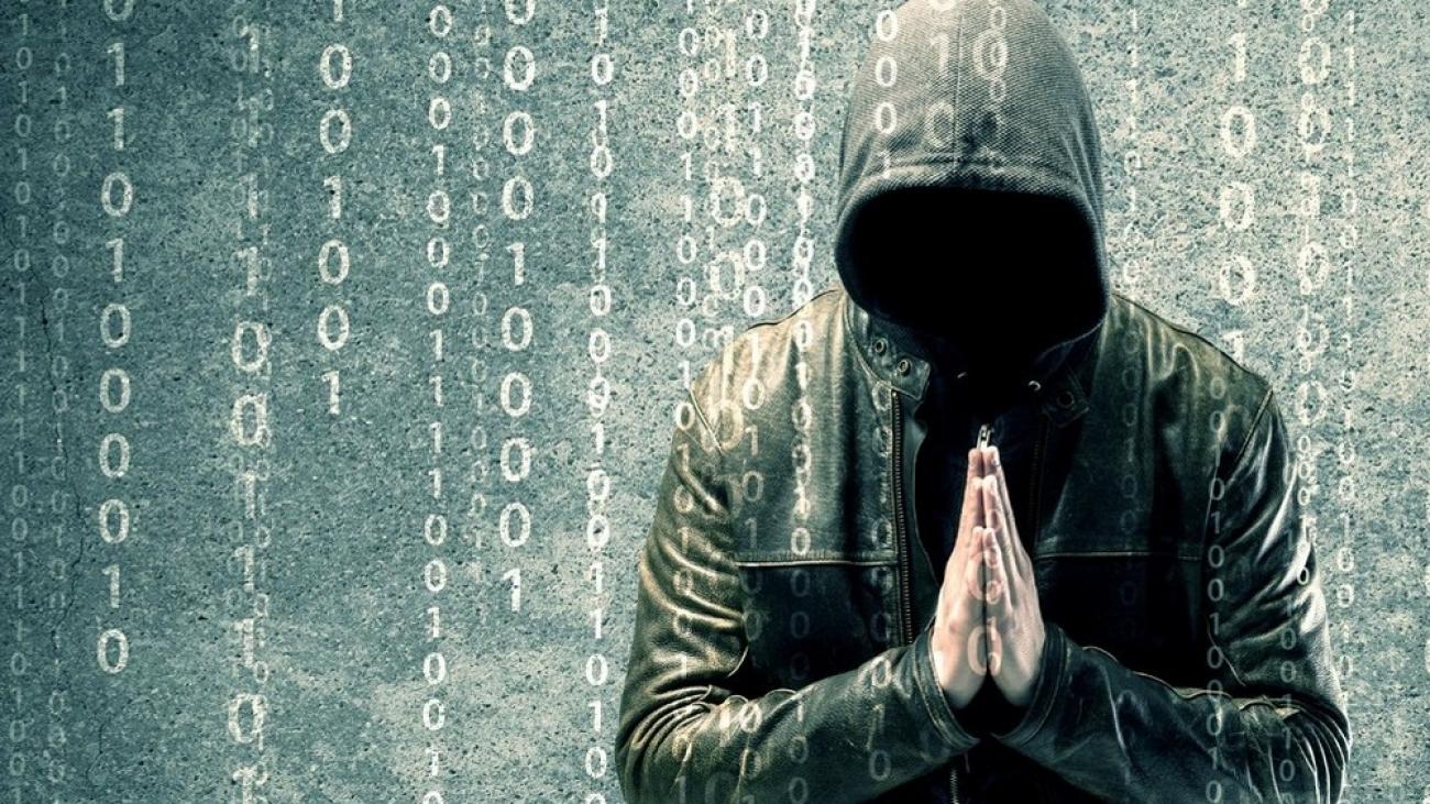 hacking game
