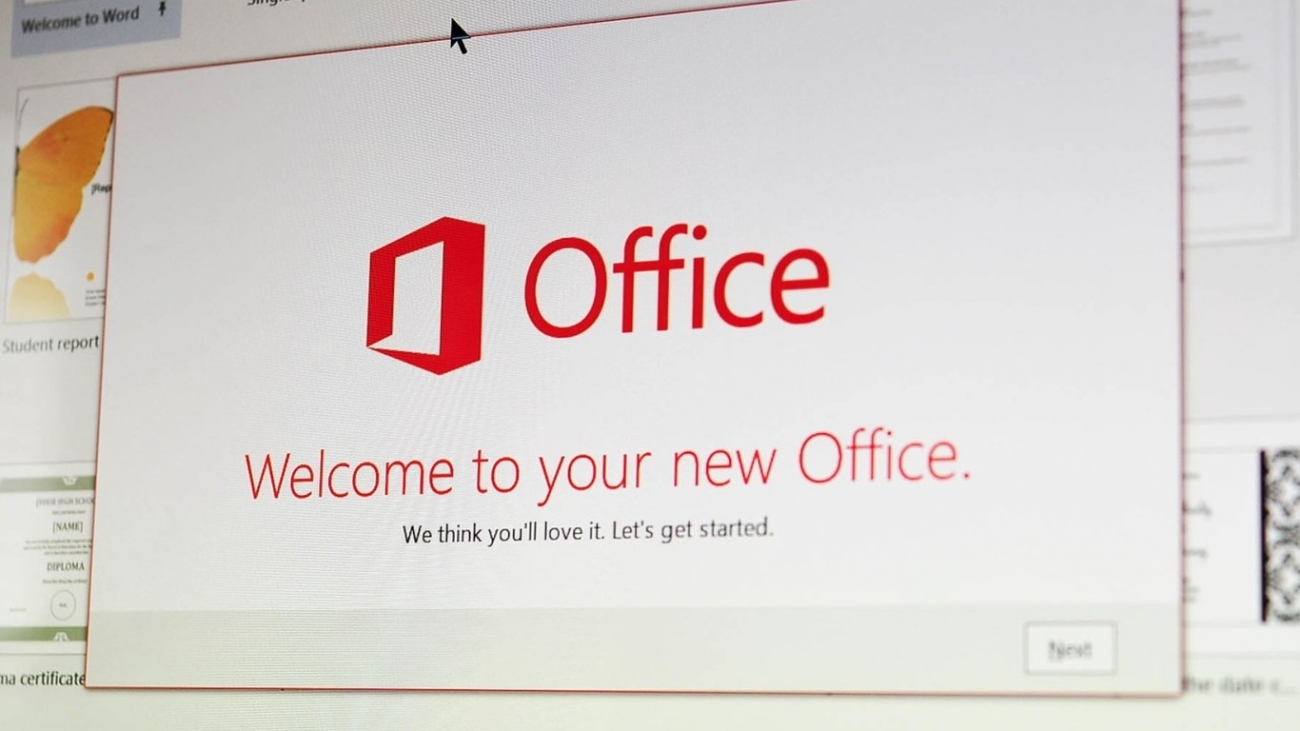 Office 2019 Thanks, Microsoft, for not abandoning those who do not want software subscriptions