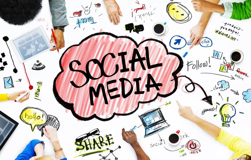 Social Media and Social Networking