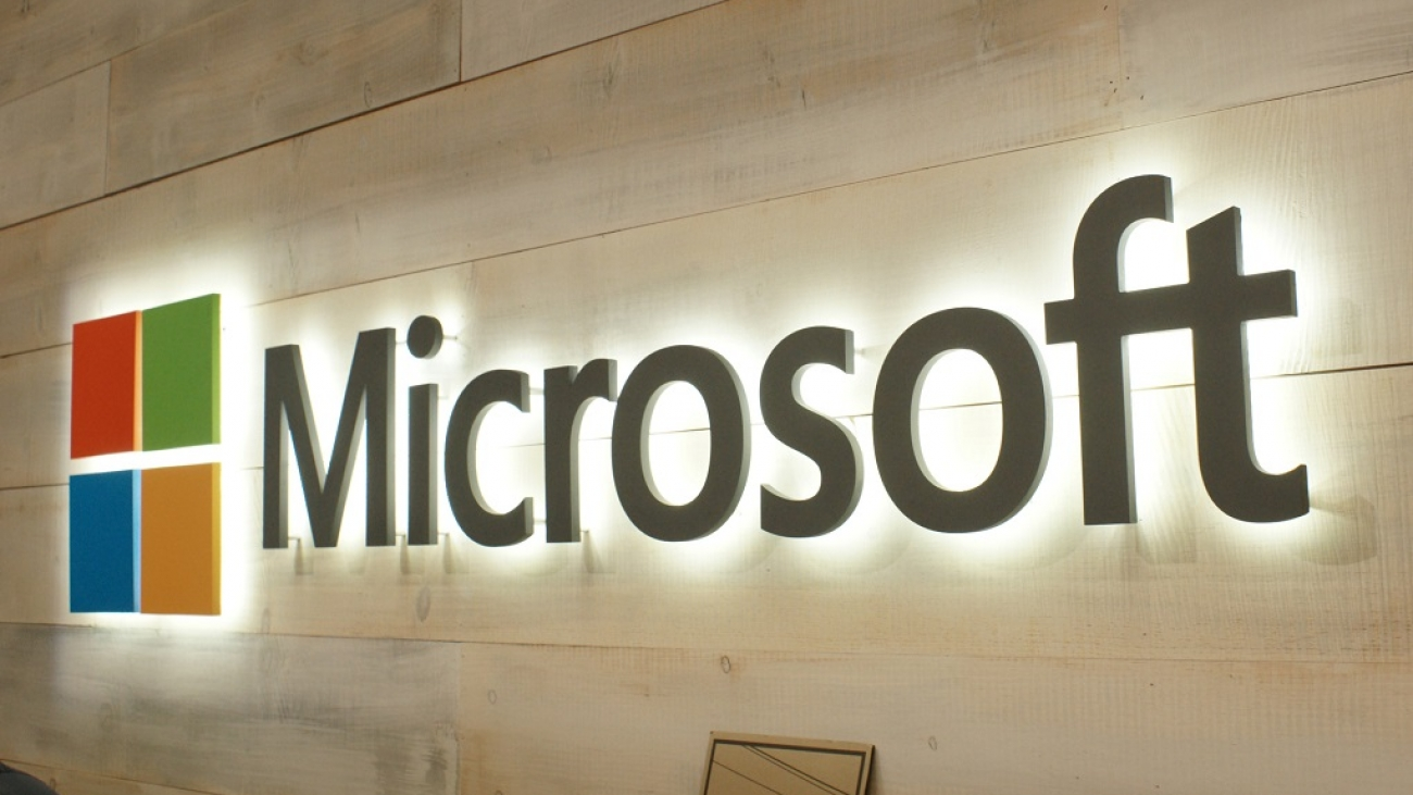 Microsoft Launches Azure