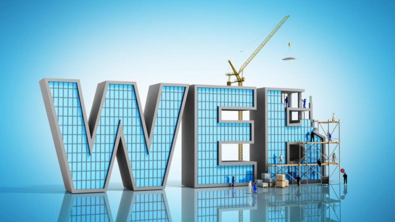 platforms to create sites