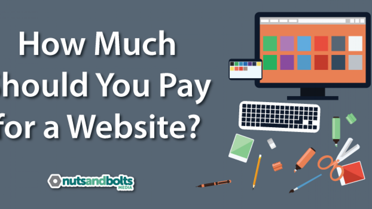 What website design and maintenance costs