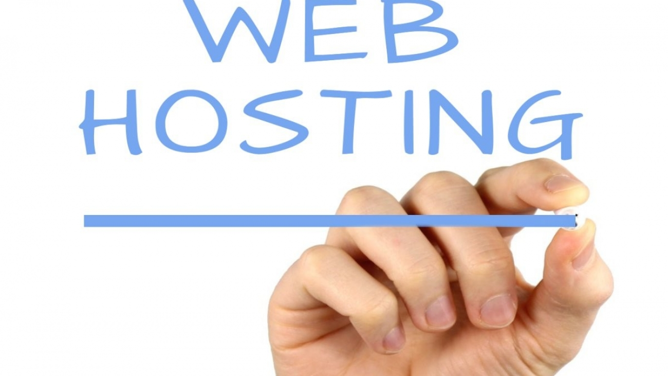 What is a web host and how does it work2