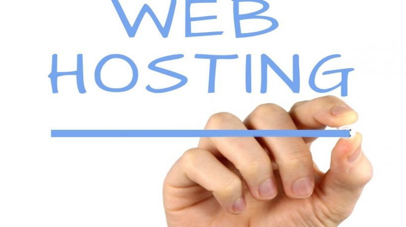 What is a web host and how does it work?