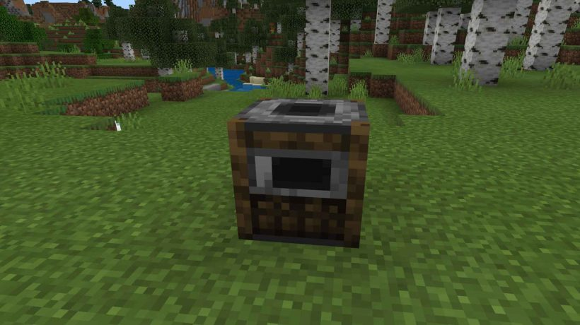 How to Make a Smoker in Minecraft? 10 Secrets of Minecraft