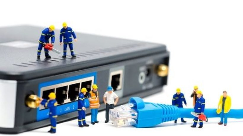 How to troubleshoot network connectivity problems?
