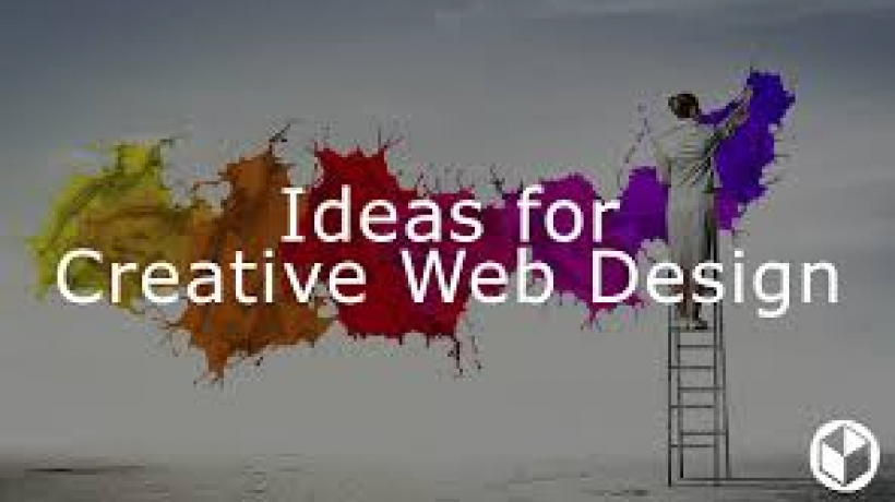 Tips to Having a More Creative Website