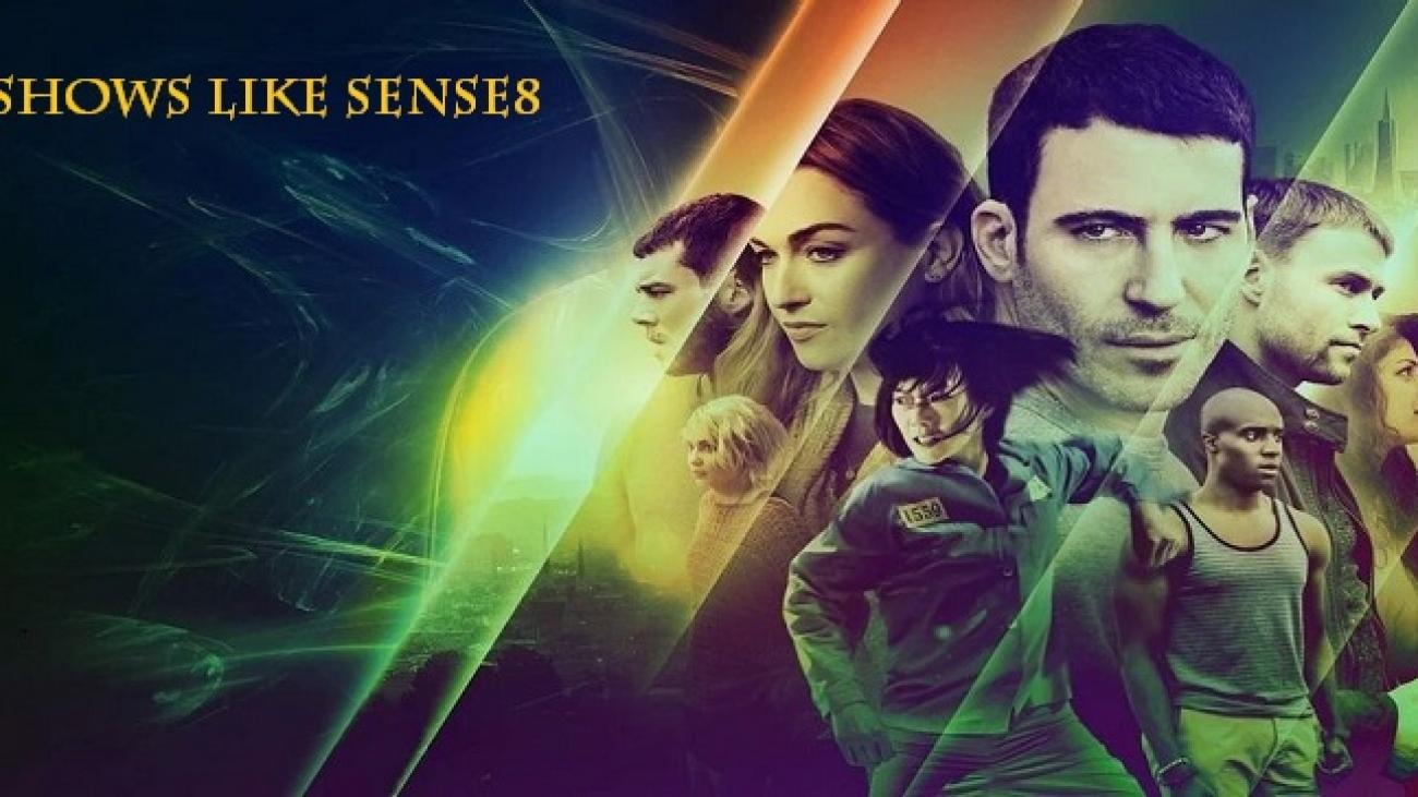 shows like sense8